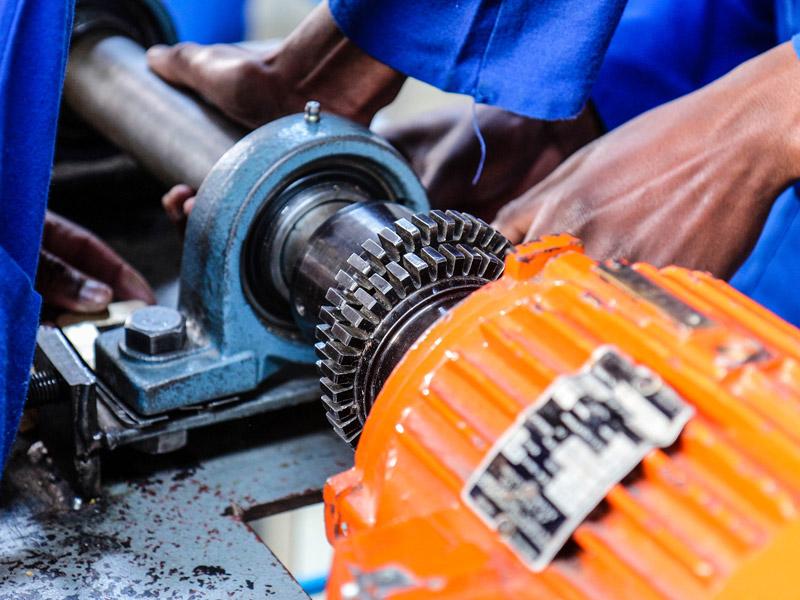 Mechanical Fitter  U2013 Durnacol
