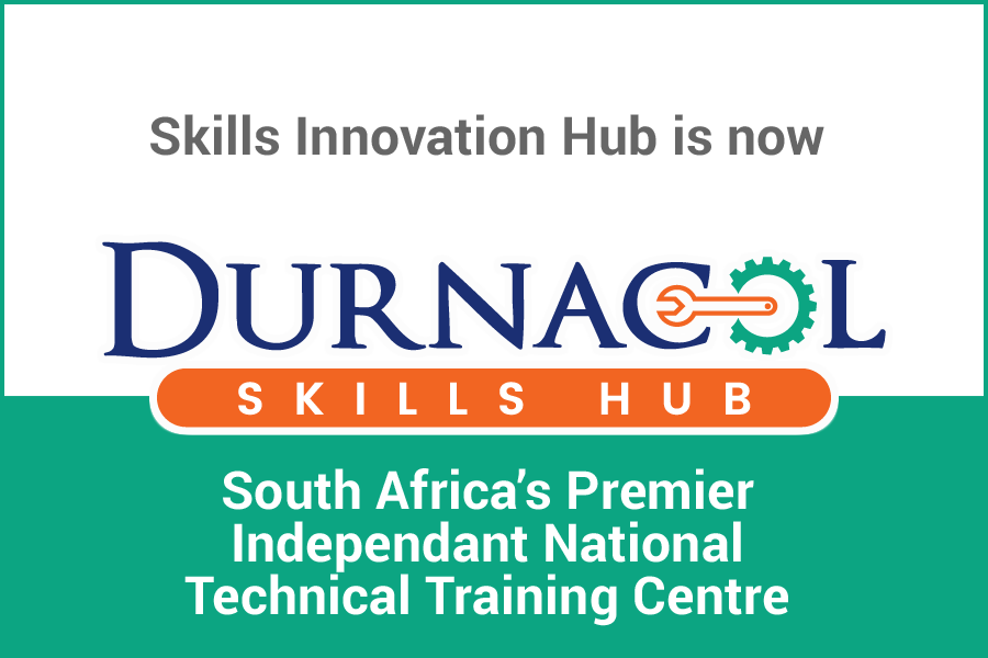 DURNACOL Skills Hub - South Africa's Premier Independent National Technical Training Centre